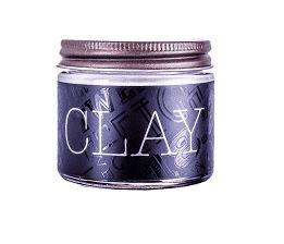 18.21 Man Made Clay (M) glinka do brody i włosów 60ml