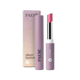 Paese Nanorevit Sheer Lipstick (W) koloryzująca pomadka do ust 31 Natural Pink 2,2g