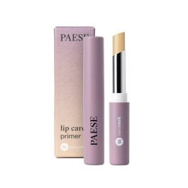 Paese Nanorevit Lip Care Primer (W) pielęgnująca pomadka do ust 41 Light Gold 2,2g