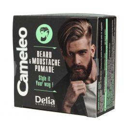 Delia Cosmetics Cameleo Men (M) pomada do brody i wąsów 50ml