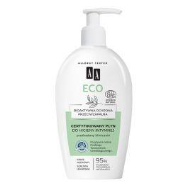 AA Eco (W) certyfikowany płyn do higieny intymnej 300ml