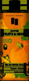 AA Super Fruits & Herbs (W) żel do mycia ciała Dynia & Jaśmin 500ml