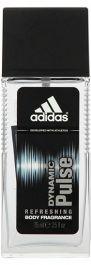 Adidas Dynamic Pulse dezodorant w sprayu dla mężczyzn 75ml