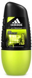 Adidas Pure Game dezodorant w kulce dla mężczyzn 50ml