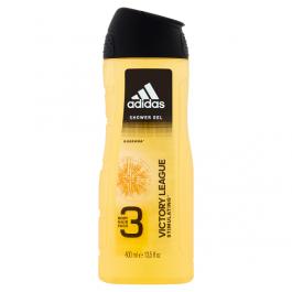 Adidas 3in1 Victory League żel pod prysznic dla mężczyzn 400ml