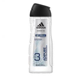 Adidas Adipure żel pod prysznic dla mężczyzn 400ml