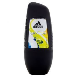 Adidas Get Ready (M) dst roll-on 50ml