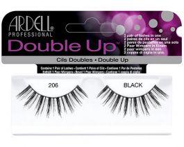Ardell Double Up Black 206 (W) sztuczne rzęsy