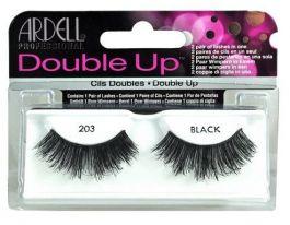 Ardell Double Up Black (W) sztuczne rzęsy 203