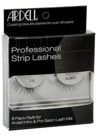 Ardell Natural Lashes (W) sztuczne rzęsy 6-Pack 110