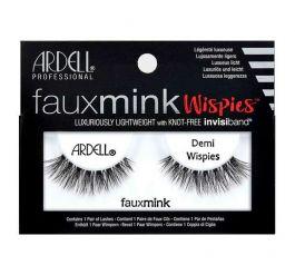 Ardell Faux Mink Demi Wispies (W) sztuczne rzęsy