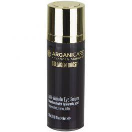 Arganicare Skin Collagen Boost Anti-Wrinkle Eye Serum (W) serum pod oczy 30ml