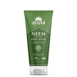Ayumi Neem & Tea Tree Body Scrub (W) peeling do ciała 200ml