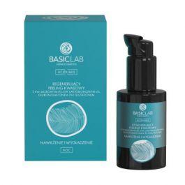 BasicLab Acidumis (W) regenerujący peeling kwasowy Nawilżenie i Wygładzenie 30ml