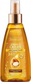 Bielenda Drogocenny Olejek 3w1 (W) olejek arganowy do ciała/włosów/twarzy 150ml
