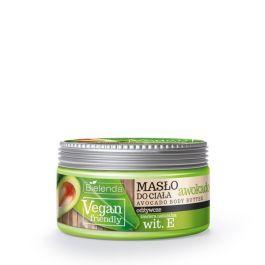 Bielenda Vegan Friendly (W) masło do ciała Avocado 250ml