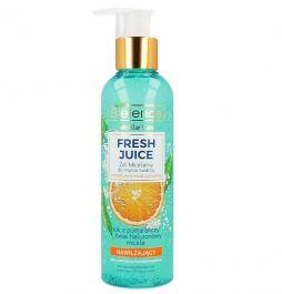 Bielenda Fresh Juice Pomarańcza (W) Nawilżający żel micelarny 190g