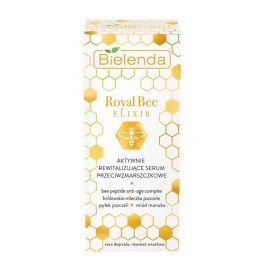 Bielenda Royal Bee Elixir (W) aktywnie rewitalizujące serum przeciwzmarszczkowe 30ml