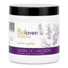 Biolaven (W) nawilżająco-wygładzająca maska do włosów 250ml