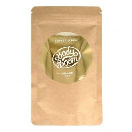 BodyBoom Body Boom (W) peeling kawowy Shimmer Gold 100g