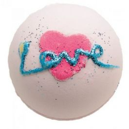 Bomb Cosmetics Bath Blaster (W) kula do kąpieli All You Need is Love 160g