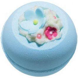 Bomb Cosmetics Bath Blaster (W) kula do kąpieli Cotton Flower 160g