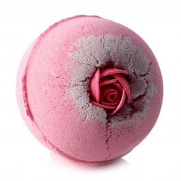 Bomb Cosmetics Bath Blaster (W) kula do kąpieli Nature's Candy 160g