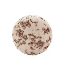 Bomb Cosmetics Bath Creamer (W) kremowa kuleczka do kąpieli Jasmine & Cotton 30g