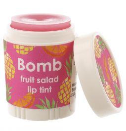 Bomb Cosmetics Lip Balm (W) balsam do ust Fruit Salad 4,5g