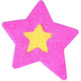 Bomb Cosmetics Watercolours Bath Blaster (W) kula do kąpieli A Star Is Born 150g