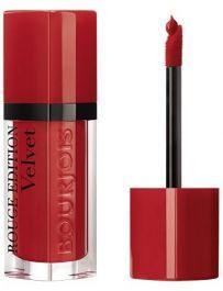 Bourjois Rouge Edition Velvet (W) pomadka do ust 001 Personne Ne Rouge 7,7ml
