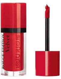 Bourjois Rouge Edition Velvet (W) pomadka do ust 003 Hot Peeper 7,7ml