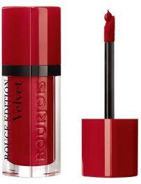 Bourjois Rouge Edition Velvet (W) pomadka do ust 015 Red Volution 7,7ml