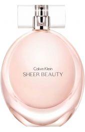 Calvin Klein Beauty Sheer woda toaletowa dla kobiet