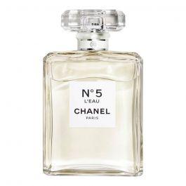OUTLET Chanel No.5 L'Eau (W) edt 100ml (brak opakowania, zawartość: 80%)
