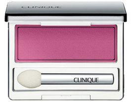 Clinique All About Shadow Soft Matte Single (W) cień do powiek CA Raspberry Beret 2,2g