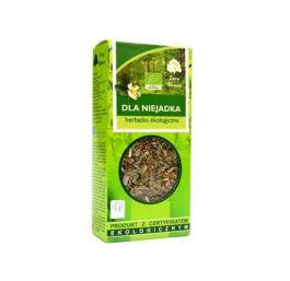 Dary Natury herbata ekologiczna Dla niejadka 50g