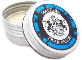 Dear Barber Mattifier (M) matująca pasta do włosów 20ml