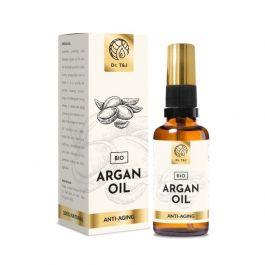 Dr. T&J Argan Oil naturalny olej arganowy BIO 50ml