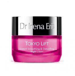Dr Irena Eris Tokyo Lift (W) liftingujaco-ochronny krem przeciwzmarszczkowy do twarzy na noc 50ml