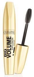 Eveline Cosmetics Big Volume Explosion Lash Mascara (W) tusz do rzęs Black 9ml