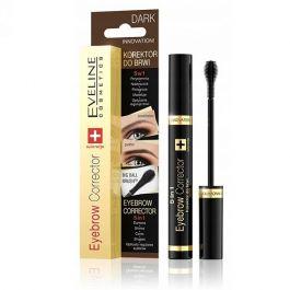 Eveline Cosmetics Eyebrow Corrector 5w1 korektor do brwi 9 ml