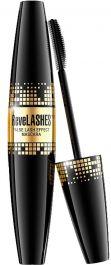 Eveline Cosmetics Revelashes Lash Mascara (W) tusz do rzęs Black 9ml