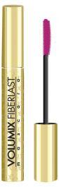 Eveline Cosmetics Volumix Fiberlast (W) tusz do rzęs złoty 10ml