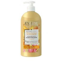 Eveline Cosmetics Botanic Expert Body Oil (W) ultraodżywczy olejek w balsamie 350ml