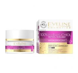 Eveline Cosmetics bioBAKUCHIOL 50+ (W) odmładzający krem silnie ujędrniający 50ml