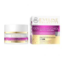 Eveline Cosmetics bioBAKUCHIOL 70+ (W) multinaprawczy krem antygrawitacyjny 50ml
