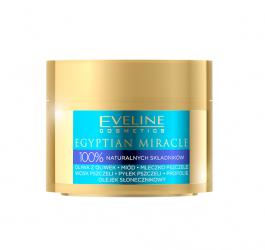 Eveline Cosmetics Egyptian Miracle (W) krem-ratunek do twarzy, ciała i włosów 40ml