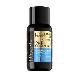 Eveline Cosmetics Hybrid Professional Nail Cleaner odtłuszczacz do paznokci 150ml
