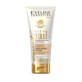 Eveline Cosmetics Royal Snail (W) intensywnie regenerujący krem-maska do rąk 100ml